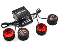 GForce 1/10 TC Rubber Tire Warmer