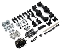 Gmade GMade R1 Front And Rear Portal Axle Set GMA51100