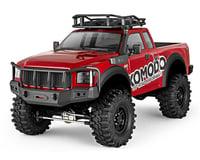 Gmade Komodo GS01 Off-Road Adventure Vehicle 4WD Kit. GMA54000