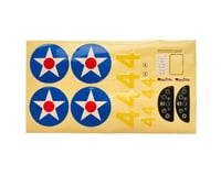 Great Planes Decals Sport Scale PT-19 .46/EP ARF GPMA2566