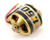 Great Planes Rimfire Outrunner Brushless Motor 1.60 63-62-250 GPMG4795
