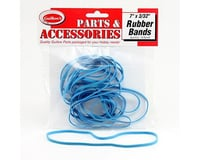 """Guillow 7x3/32"""" Rubber Bands (10)"""