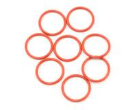 HPI O-Rings S15 15X1.5mm Baja Orange (8) HPI75071
