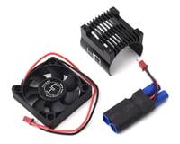 Hot Racing Arrma Kraton 6S BLX 1/8 6 Cell Monster Blower Motor Cooling Fan Kit