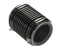 Hot Racing M41 Aluminum 36mm Water Cooling Jacket HRADCB36WC01 (Traxxas Spartan)