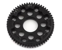 Hot Racing Arrma Big Rock 3S BLX 4S OT Steel 0.8MOD Spur Gear (57T)