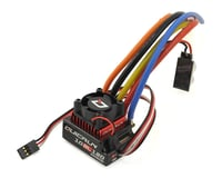 Hobbywing Quicrun 10BL120 Sensored Brushless ESC (1/10) HWI30125000