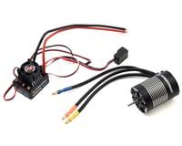 Hobbywing Max10 ESC/3652SL 5400kV Sensorless Motor Combo HWI38010205