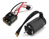 Hobbywing EzRun SL 4985-1650kV Motor & Max6 ESC Combo HWI38010801