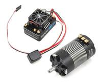 Hobbywing XR8 SCT Pro ESC/3660SD-A 4300kv Motor Combo HWI38020411