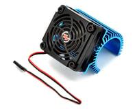 Hobbywing Cooling Fan/Heat Sink C1 Combo HWI86080120