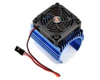 Hobbywing Cooling Fan/Heat Sink C4 Combo HWI86080130