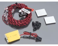 Team Integy Complete 8 LED Light Kit w/Control Box Module