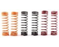 Integy Progressive Spring Set (3) Front for 1/10 Electric Slash Stampede 2WD Rustler INTT8088