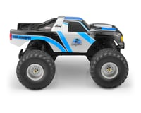 """JConcepts 1989 Ford F-150 """"California"""" Stampede Clear Body JCO0405"""