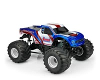JConcepts 2020 Ford Raptor Summit Racing BIGFOOT 21 MT body JCO0423S20