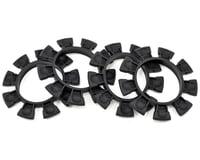 JConcepts Rubber Bands Satellite Tire Gluing Black (4) JCO22122