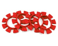 JConcepts Satellite Tire Gluing Rubber Bands Red (2) JCO22127