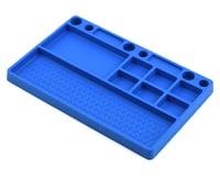 JConcepts Blue Rubber Parts Tray JCO25501