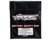 Jammin Products LiPo Battery Safety Bag