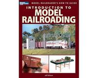 Kalmbach Publishing Introduction to Model Railroading