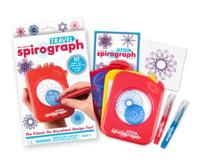 Kahootz 1020 Travel Spirograph Playset