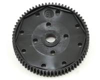 Kimbrough 48P Slipper Spur Gear