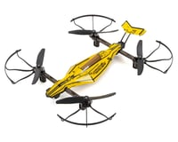 Kyosho ZEPHYR Quadcopter Drone Racer Readyset (Yellow)