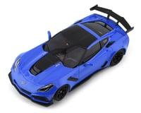 Kyosho MR-03 Mini-Z RWD ReadySet w/Corvette ZR1 Body (Blue)