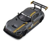 Kyosho Mini-Z RWD Readyset Mercedes AMG GT3 Presentation Car KYO32338GY