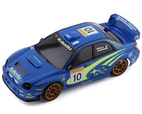 Kyosho MA-020 AWD Mini-Z Sports ReadySet w/2002 Impreza WRC Body