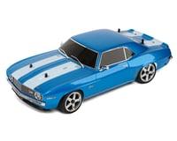 Kyosho FW06 GP 1969 Camaro Z/28 ReadySet (Blue) 1/10 Nitro Touring Car