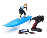 Kyosho RC Surfer 4 EP Battery + Charger RTR RC Boat KYO40110T1