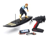 Kyosho RC Surfer 4 Black KYO40110T2