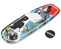 Kyosho RC Surfer 3 Hatch Set