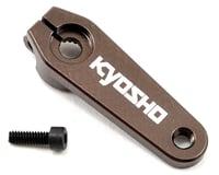 Kyosho Inferno ST-RR Aluminum Long Steering Servo Arm (25T-Futaba)