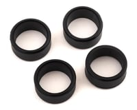 Kyosho MR-03 Low Height Slick Tires (4)