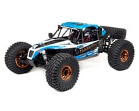 Losi 1/10 Lasernut U4 4WD Brushless RTR with Smart ESC (Blue)