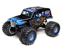 Losi LMT 4WD Solid Axle Grave Digger Son-Uva RTR (Blue)