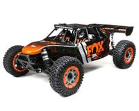Losi DBXL-E 2.0  4WD SMART Electric 1/5 RTR  Desert Buggy (FOX)