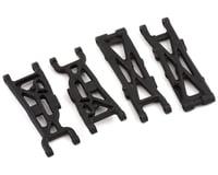 Losi Mini-B Front/Rear Suspension Arm Set Mini-T 2.0 LOS214003