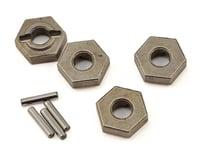 Losi Lasernut U4 Tenacity SCT Wheel Hex Set (4) LOS232031