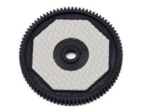 Losi 22S Drag SCT 48P/84T Spur Gear & Slipper Pads LOS232038