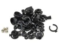 Losi Lasernut U4 Tenacity SCT Shock Plastics Set LOS233011