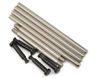 Losi Lasernut U4 Tenacity SCT Hingepin & Kingpin Set LOS234021