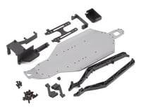 Losi Aluminum Chassis Conversion Kit for 22S SCT/Drag Car LOS338000