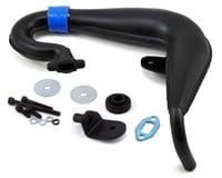 Losi Tuned Exhaust Pipe, 23-30cc Gas Engines: DBXL LOS55000