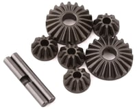 Losi 8IGHT-E Differential Gear and Shaft Set 8B 8T LOSA3502