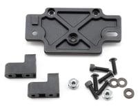 Losi Night Crawler SE Servo Mounts Plate and Hardware Comp LOSA4037