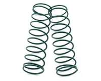 Losi 8IGHT-E RTR Shock Spring 15mm 3.1x3.1in Rate Green 8IGHT LOSA5458